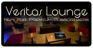 Watch free full-length videos, download exclusive resources, get special Premium discounts and more, all at the Veritas Lounge!
