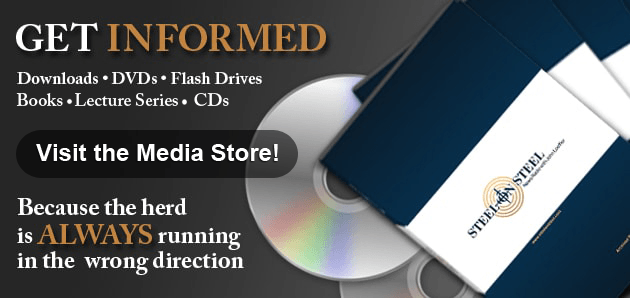 Media Store: DVDs and More!