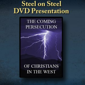 The Coming Persecution of Christians in the West – 66 min.