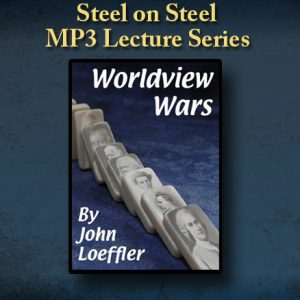 Worldview Wars – 4 Part Lecture Series