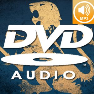 DVD Audio Downloads