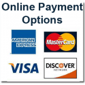 Online Payment (Enter Qty for dollar amount)