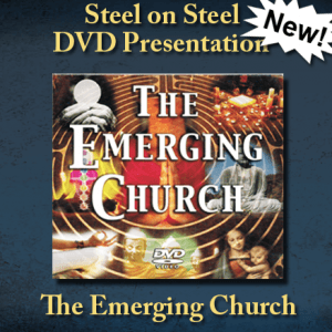 The Emerging Church – 165 min.