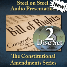 Constitutional Amendments Series