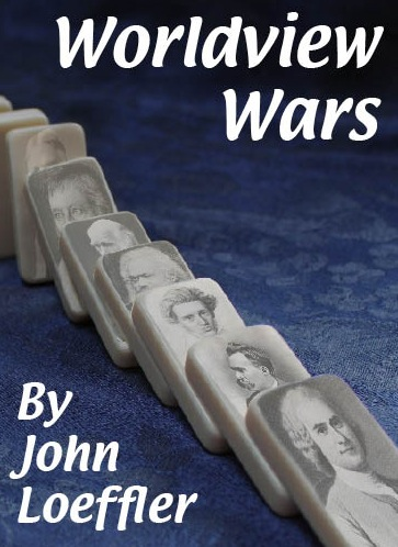 John Loeffler - Worldview Wars