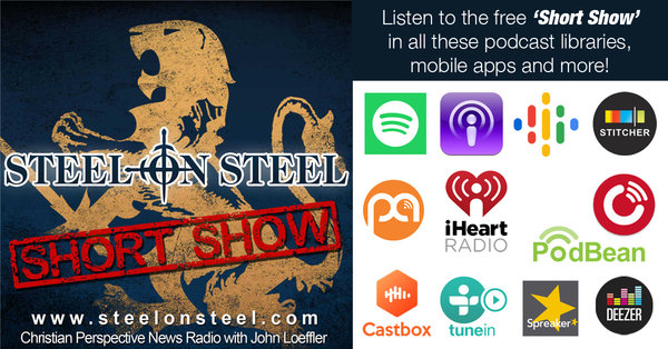 The Steel on Steel Short Show