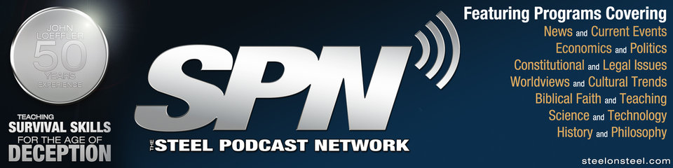 The Steel Podcast Network