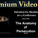 Featured Video: The Anatomy of Persecution